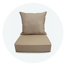 Outdoor Chair Cushions