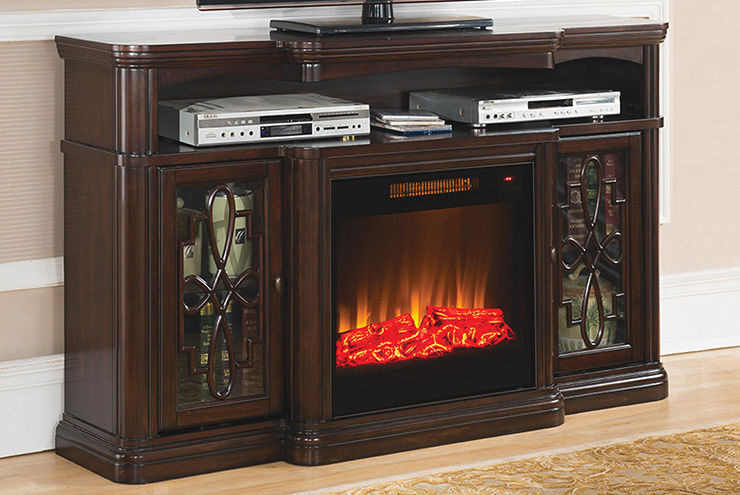 Save Up to One Hundred Dollars on Fireplaces