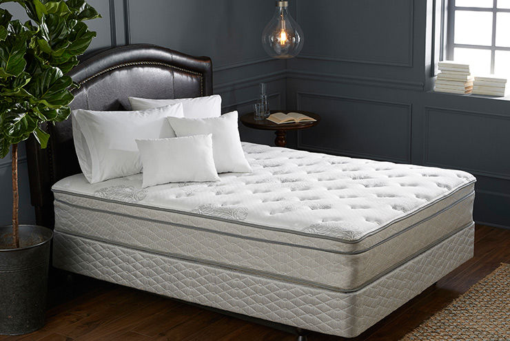 Save Up to 300 Dollars on Select Mattresses