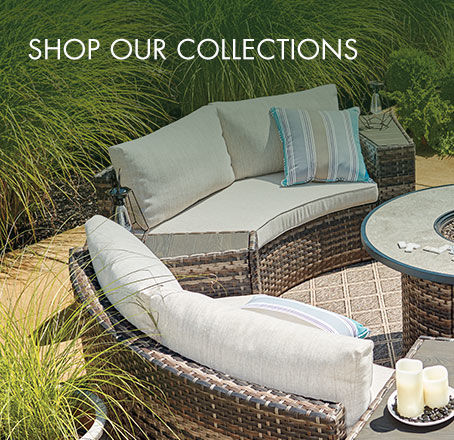 Shop Our Patio Collections
