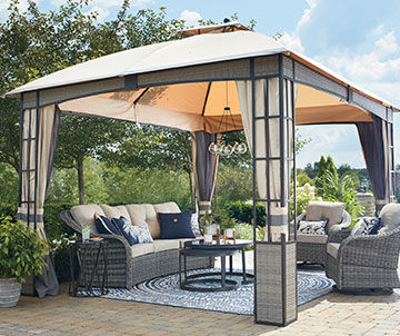 Lakewood Patio Collection