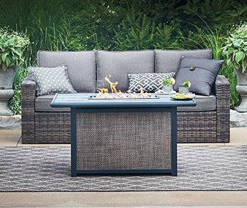 Shadow Creek Seating Collection
