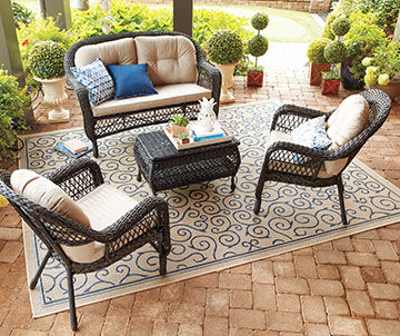 Westwood Patio Collection