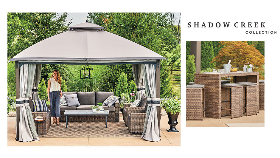 Shop the Shadow Creek Collection