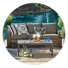 New Outdoor Arrivals | Patio Furniture