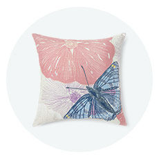 Buy One, Get One 50 Percent Off, Throw Pillows