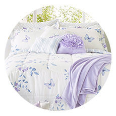 New Home Arrivals | Bedding