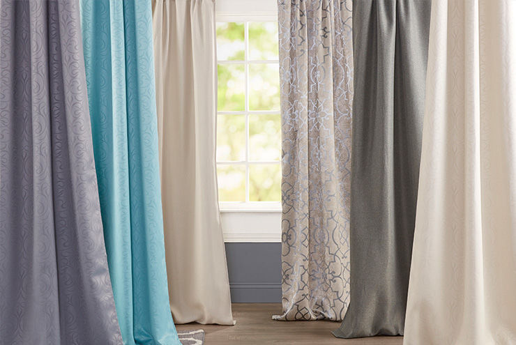 BOGO 50 Percent Off Curtains