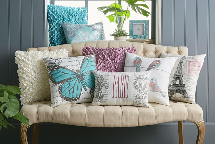 BOGO 50 Percent Off Pillows