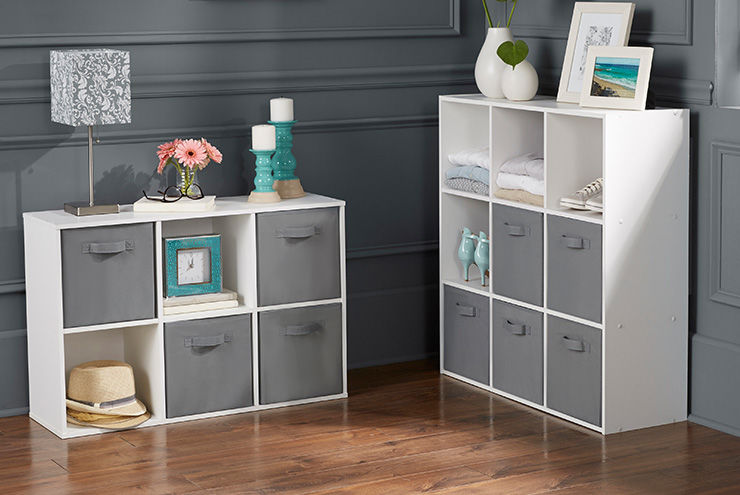 BOGO 50 Percent Off Storage