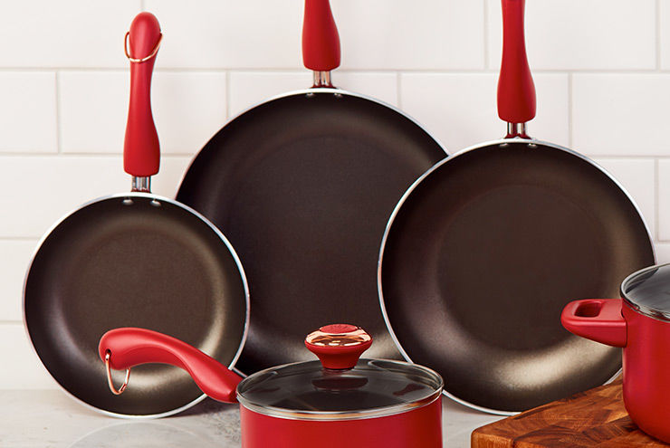 20 Percent Off Cookware