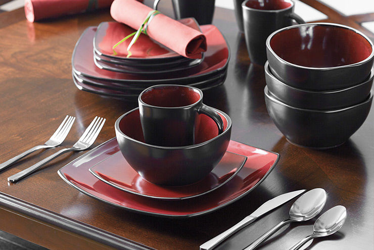 20 Percent Off Dinnerware