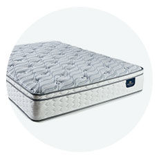 Buy affordable mattresses for your bedroom. Large variety of mattress sizes, styles, and brands on sale to match all beds. Fast and easy delivery.