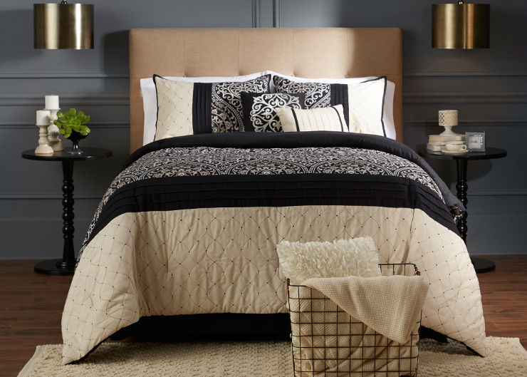 Save on Luxury Bedding