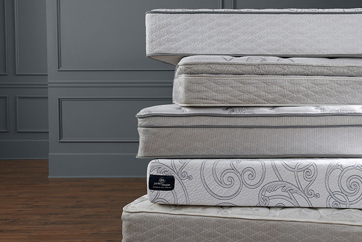 Save up to $300 on Select Mattresses
