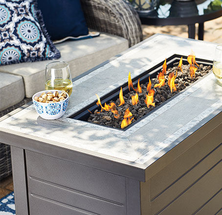 Fire Pit Buying Guide. Show Me