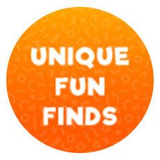 Unique Fun Finds