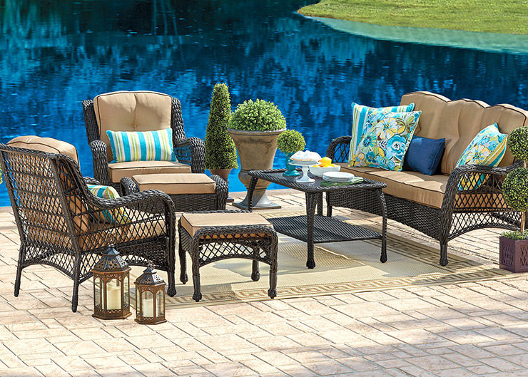 Save up to 100 on Patio Sets