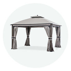 Price Cuts on Gazebos