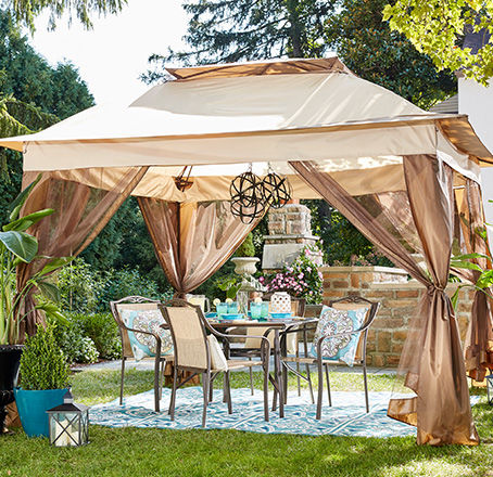 Canopies. Shop Now.