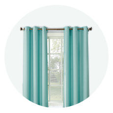 Buy one get one 50 percent off curtains