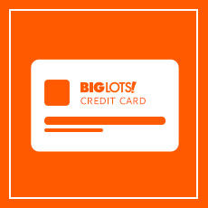 Big Lots Credit Card. Apply Now.