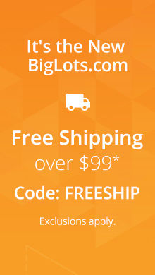 Free Economy Shipping Over 99 Dollars