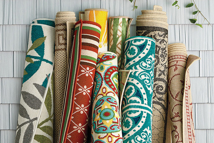 20 Percent Off Outdoor Rugs