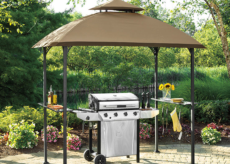 Save on Gazebos