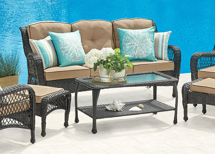 Save up to $100 on Patio Furniture