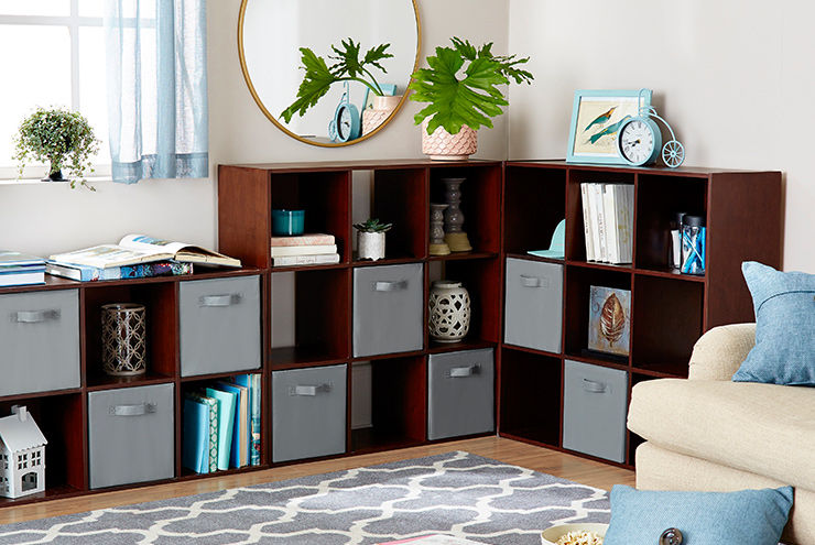 BOGO 50 Percent Off Storage Furniture