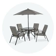 25 Percent Off Outdoor Dining Sets