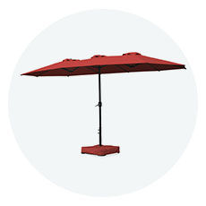 25 Percent Off Umbrellas