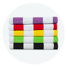 25 Percent Off Beach Towels