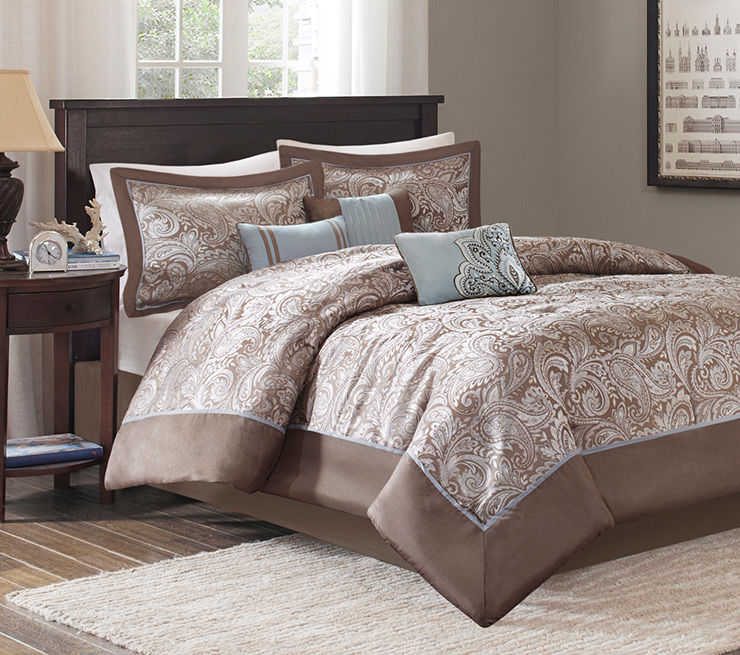 Save 10. Select Bedding Sets