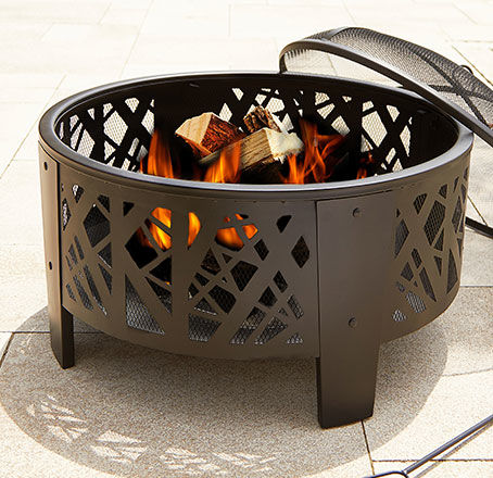 Buying Guide: Fire Pits