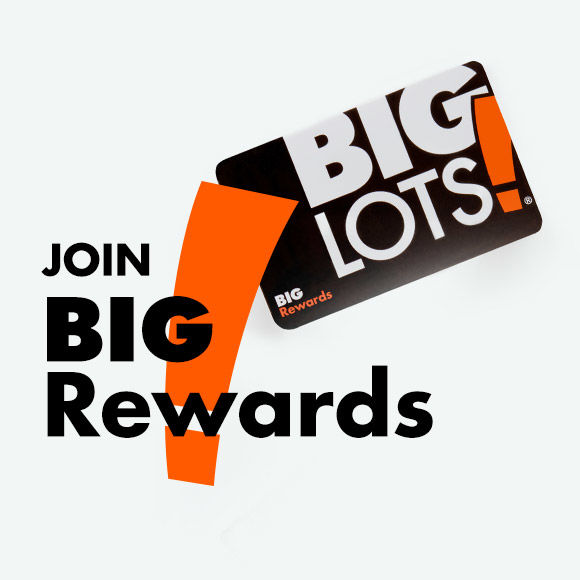 Big Rewards. Sign Up.