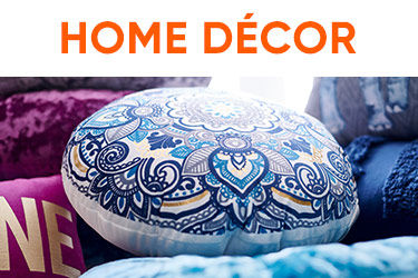 Save on Home Decor at Big Lots