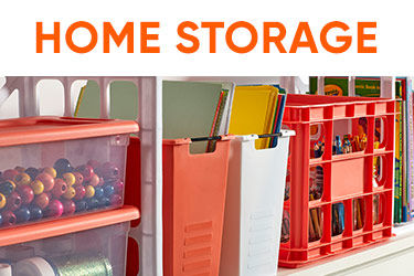 Save on Home Storage at Big Lots