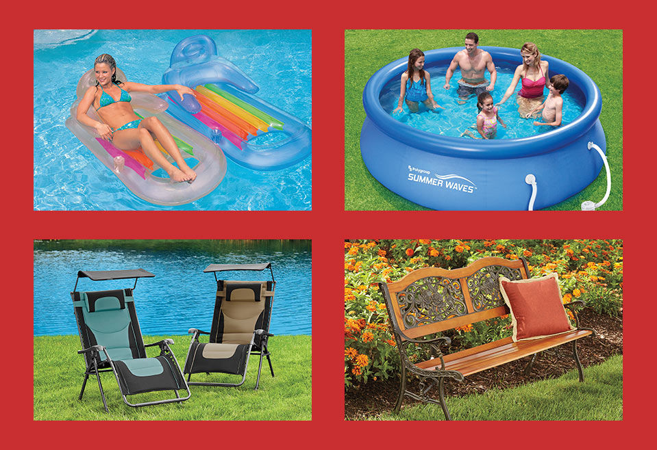 Big Lots Deals On Pools Patio Furniture Rugs