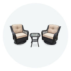 Price Cuts on Patio Furniture