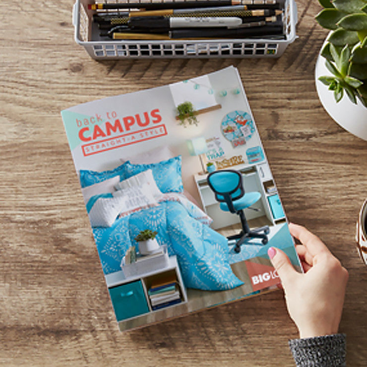 Back to Campus catalog