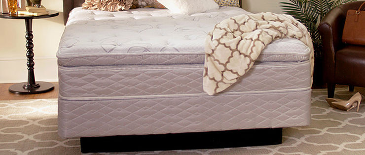 Save up to $40. Select Mattresses