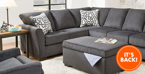 Furniture Modern And Rustic Styles For The Home Big Lots