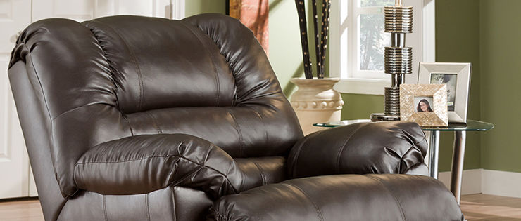 2 for 500 dollars Select Recliners