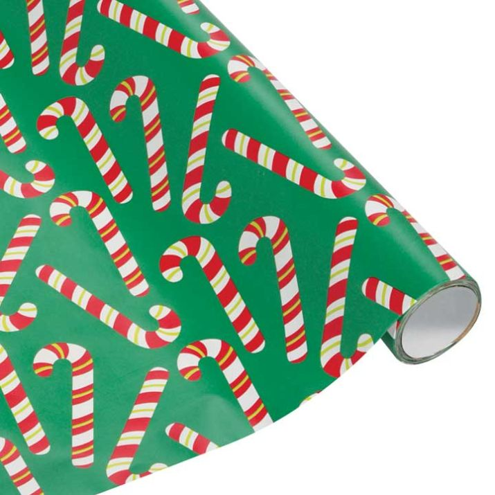 wrapping paper holiday storage - Big Lots Christmas Trees