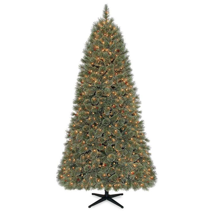 christmas trees - Big Lots Christmas Trees