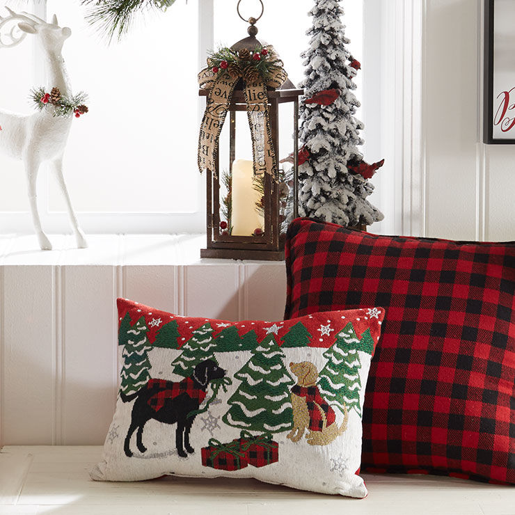 Shop Holiday Decor