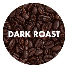 Dark Coffee Roast