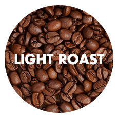 Light Coffee Roast